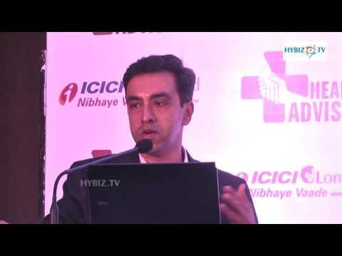 , Girish Kalra-ICICI Lombard General Insurance