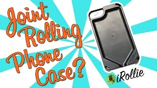 JOINT ROLLING PHONE CASE??? by Strain Central
