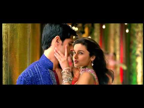 Radha   Official Full Video Song   Student of the Year 2012   YouTube