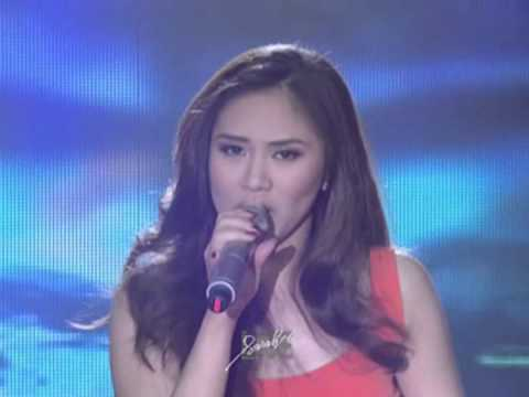 Sarah Geronimo 'One Sweet Day' Duet With Daddy's Home