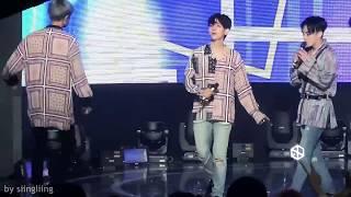 Video Baekhyun cut - EXO 11th won ( Ko Ko Bop - encore) MP3, 3GP, MP4, WEBM, AVI, FLV Desember 2017
