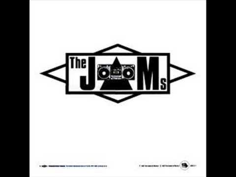 jamms - The Justified Ancients Of Mu Mu (The Jams [AKA The KLF]) - All You Need Is Love.
