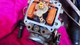 7. Suzuki drz250 carb clean