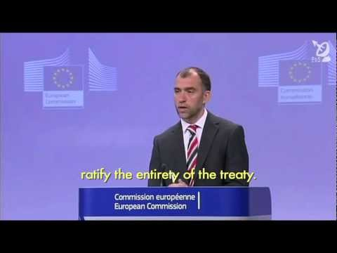 The EU and the Fiscal Compact