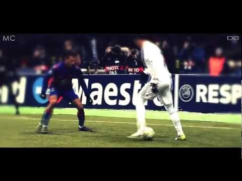 Cristiano Ronaldo &#8211; Still Speeding In 2012