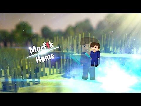 SpeedArt - Шапка для YouTube [TheMorf1kHome]