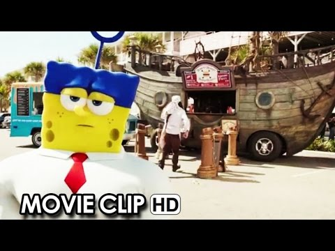 clip - Download APP (iOS): http://goo.gl/EyzIaF ▻ Download APP (Android): http://goo.gl/AOLpgm ▻ Click to Subscribe: http://goo.gl/8WxGeD SpongeBob goes on a quest to discover a stolen recipe...