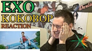 MATT IS BACK FROM KOREA, and he returns to an EXO comeback with KOKOBOP and it honestly is the best thing that has happened to him since returning from Korea. Finally giving the Rappers some appreciation, Matt is extremely excited and impressed by EXO's ability to experiment with a completely new genre while still sounding like EXO and he loves it. Thank You for watching! We hope you enjoyed! We are posting every day at 9am and 9pm EST. :) ENJOY!WE GOT SHIRTS: Merch!https://www.fanboyclothing.com/products/car-k-pop-k-pop-chill-the-safeway-collabOriginal MV: https://youtu.be/IdssuxDdqKkFollow us on Snapchat!Matt's Snapchat - @clearryBryson's Snapchat - @baikynbitsHamza's Snapchat - @hamzasheikhFollow us on Twitter! - https://twitter.com/_CarkpopMatt's Twitter - https://twitter.com/Matt_Cleary_Bryson's Twitter - N/AHamza's Twitter - https://twitter.com/aaazmahFollow us on Instagram! - https://www.instagram.com/carkpop/Matt's IG - https://www.instagram.com/mattbyun/Bryson's IG - N/AHamza's IG - N/AIntro: 24k - SuperFly: https://youtu.be/CnmLjdvTeCEBackground Music: NoneKpop & Chill the safe way ;)*Disclaimer* We do not own the rights to this song and music video, nor do we claim to. All credit goes to the creators and performers. The video is used for entertainment purposes only :)
