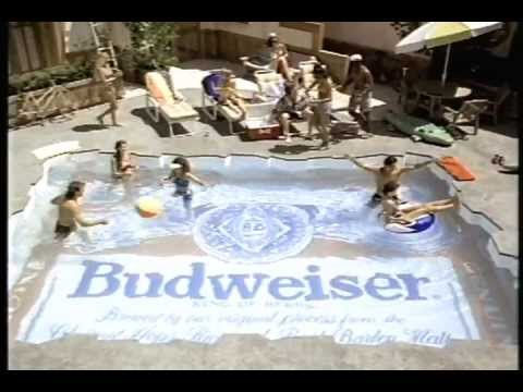 Budweiser Commercial