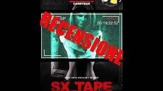 Sx Tape Recensione