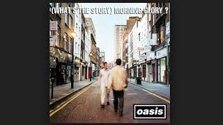 Video Oasis || Whats The Story Morning Glory Full Album MP3, 3GP, MP4, WEBM, AVI, FLV September 2018