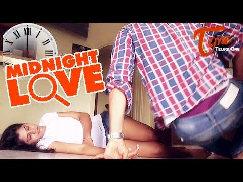 Midnight Love | Telugu Short Film