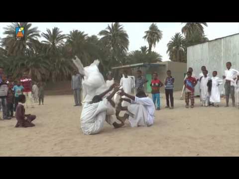 بلدا هيلي انا نانسي عجاج - المبادرة الإعلامية - #السودان أصل الحضارة