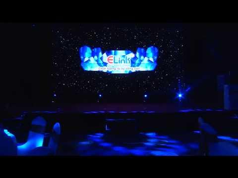 LED DANCE - Tiết mục mở màn ấn tượng tại Hội nghị Tri Ân Khách Hàng Đà Nẵng