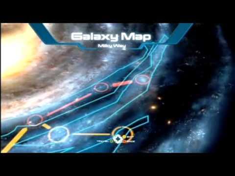 Икона видеоигр: Mass Effect часть 1