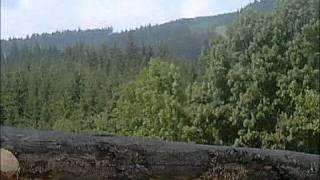 Video Boží Duch nad beskydskými horami