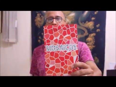 MOSAICOS - Glauber Vieira Ferreira