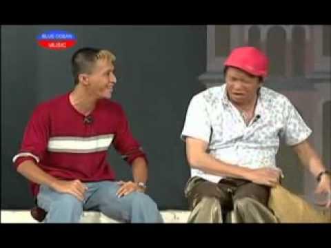 hài kịch có qua có lại - Bảo Chung