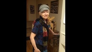 The medical break down and the personal journey of Yvonne Jensen through each stage of Alzheimer's Disease (1 through 6) as seen through my eyes as I ...