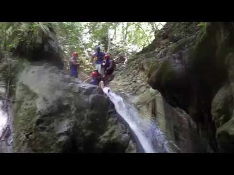 27 водопадов