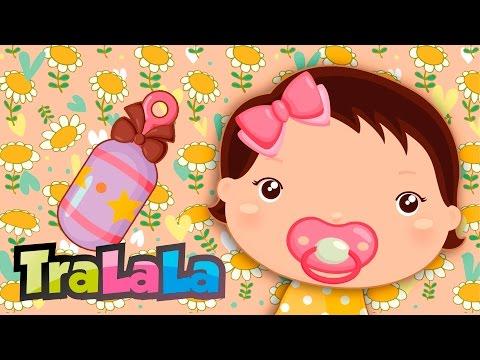 Are mama o fetiță - Cântec de leagăn | TraLaLa