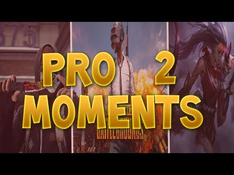Twitch Pro Moments #2