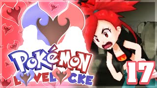 Pokemon LoveLocke Let's Play w/ aDrive and aJive Ep17 FIRED UP AT THE GYM | Pokemon ORAS by aDrive