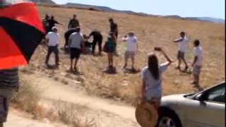Murrieta (CA) United States  city pictures gallery : illegal alien supporters attacking police and Americans, 5 arrested in Murrieta, CA