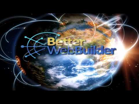 Better Web Builder Helps Build Your Business