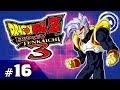 Dragon Ball Z Budokai Tenkaichi 3 Part 16  Tfs Plays