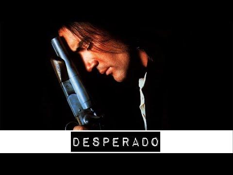 """Desperado... is a """"Guilty Movie Pleasure"""""""
