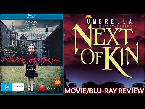 NEXT OF KIN (1982) - Movie/Blu-ray Review