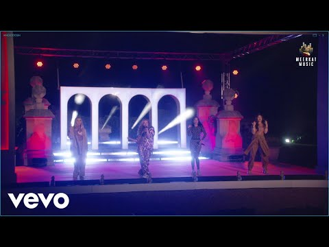 Little Mix - Holiday (Compare The Market | Meerkat Music Presents)