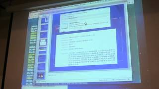 Sam's Network Security Class - Thurs 04/23/2013 - Understanding Cryptography Pt3