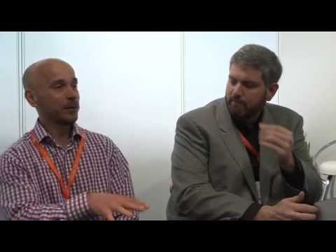 AV News Video Report: RingCentral at UC Expo 2015