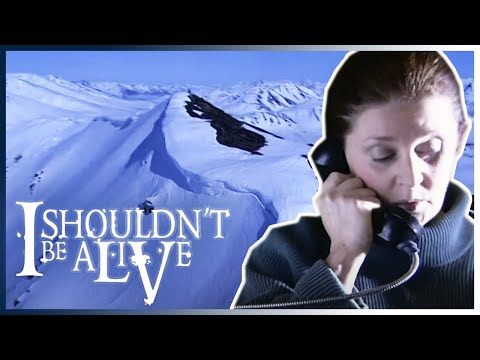 Lost In The SNOW | I Shouldn't Be Alive | S01 E02 | Full Episodes | Thrill Zone