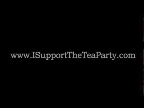 I Am The Tea Party