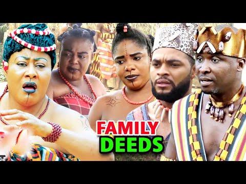 "FAMILY DEEDS SEASON 1&2 ""FULL MOVIE"" - (Onny Michael) 2020 Latest Nigerian Nollywood Movie"