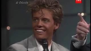 Luis Miguel - Presentacion Completa Siempre en Lunes Chile 1989