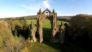 Guisborough United Kingdom  City pictures : North East England - Guisborough Priory