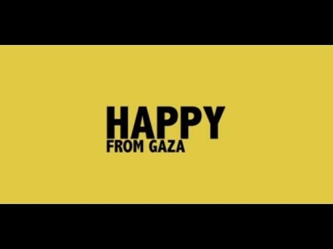 #Happy (#Gaza Edition)