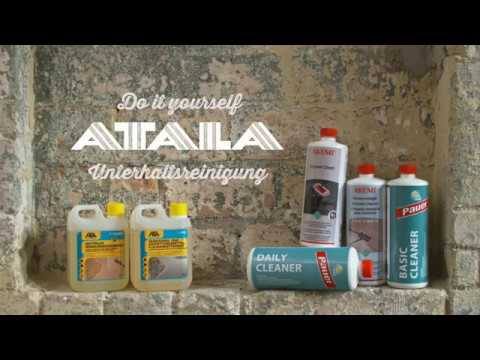 Tipps zur Fliesenreinigung | ATALA Shop