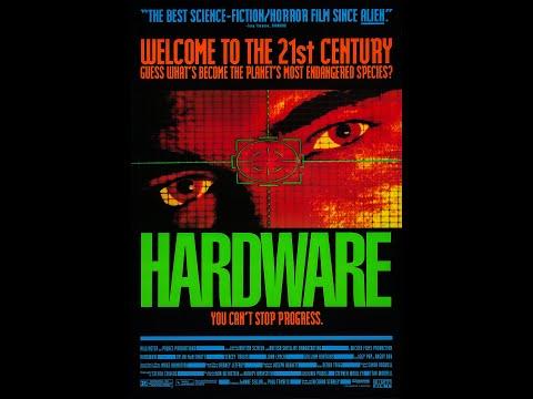 Hardware 1990 720p BluRay greek subs