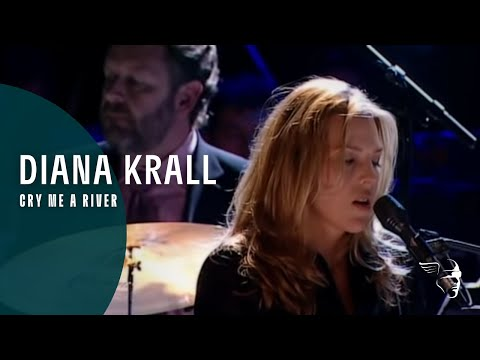 Cry Me A River - Diana Krall video tutorial preview