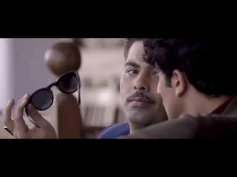 Bombay Velvet – Trailer #2 – Ranbir Kapoor Crime Film