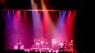 Trombone Shorty Live @ The Space in Westbury NY. June 12th 2015. - YouTube