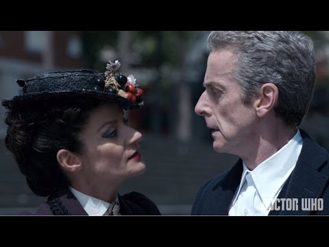 Oh - As Cybermen pour out of St Paul's Cathedral, Missy gloats to the Doctor about the key strategic weakness of the human race. But who is she really? Find out where to watch Doctor Who where...