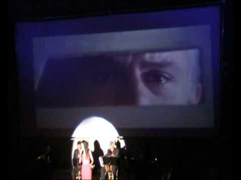 Ischia Film Festival - Premiazione dell'Ottava Edizione - Prima Parte