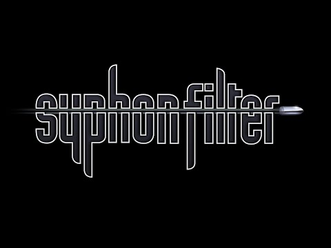 History of Syphon Filter (1999-2007)