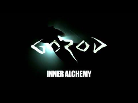 GOROD - Inner Alchemy (OFFICIAL VIDEO)